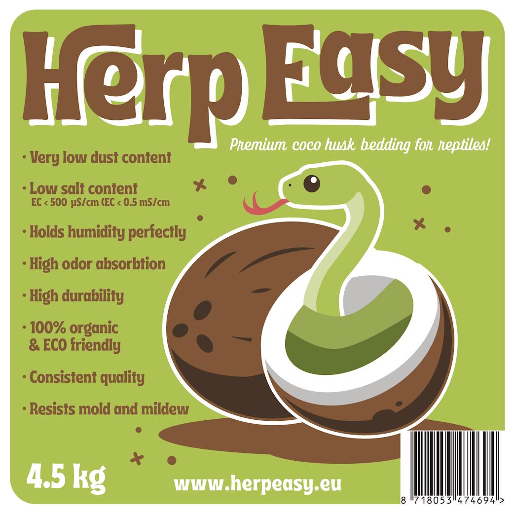 Herp Easy