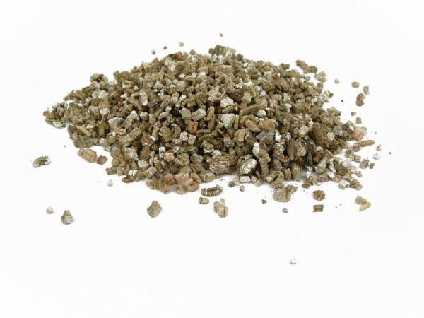 Vermiculit Körnung 3-6 mm 50L Sack