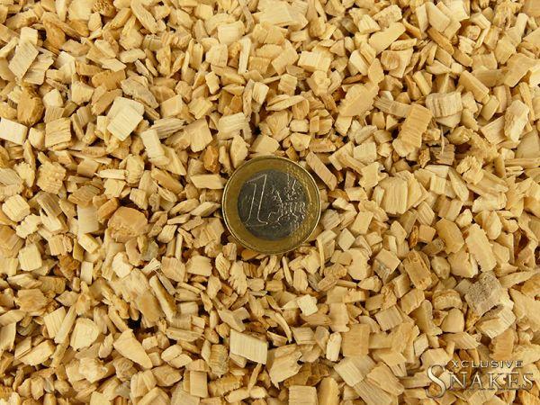 LIGNOCEL® FS14 - Premium Hygiene Einstreu - Substrat - grob