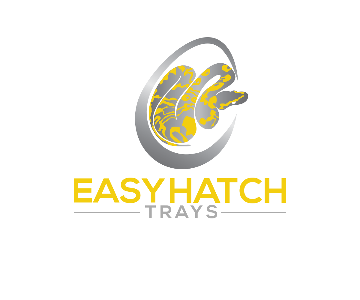 Easy Hatch Try Logo